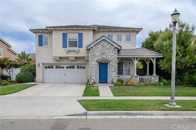 2710 Niverth Place, Santa Maria, CA 93455