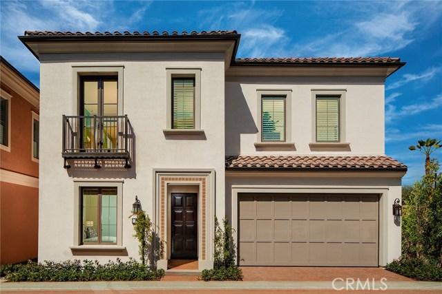 153 Linda Vista 160, Irvine, CA 92618