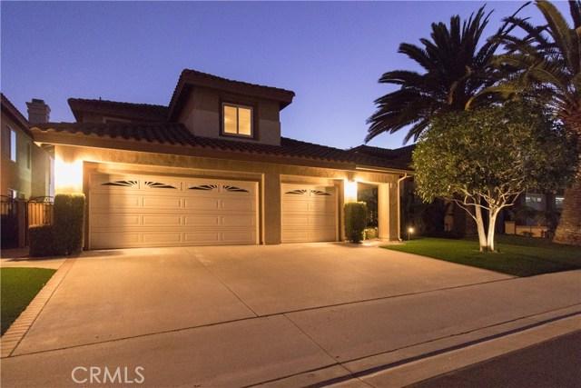 9 Obispo, Rancho Santa Margarita, CA 92688