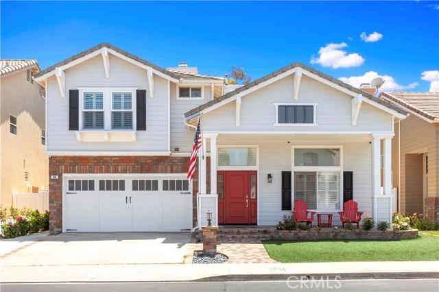 50 Woodsong, Rancho Santa Margarita, CA 92688