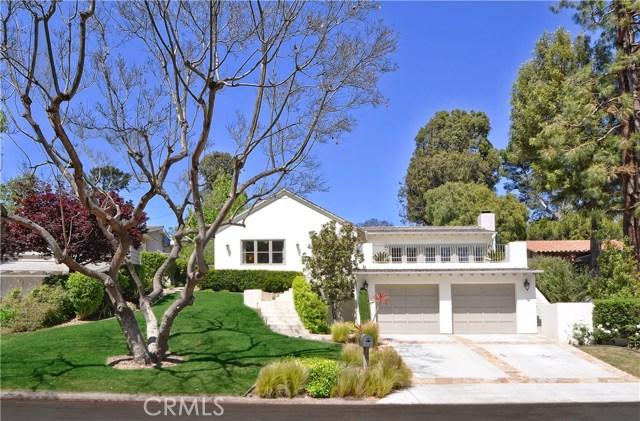 4053 Via Pavion, Palos Verdes Estates, CA 90274