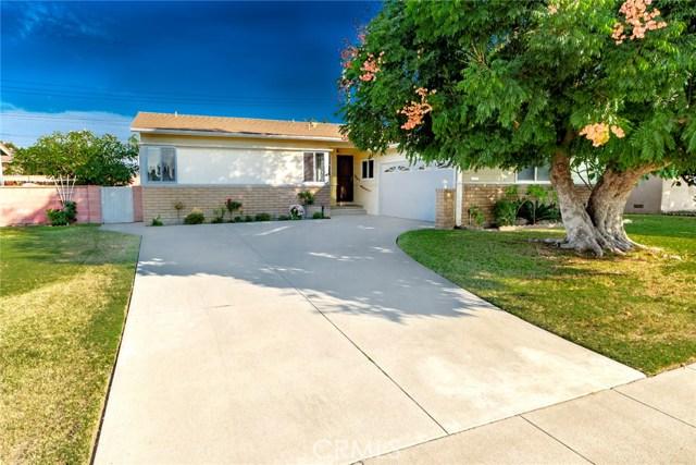 1479 W Roberta Avenue, Fullerton, CA 92833
