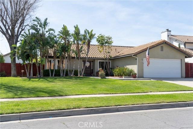 248 Coral Tree Drive, Rialto, CA 92377