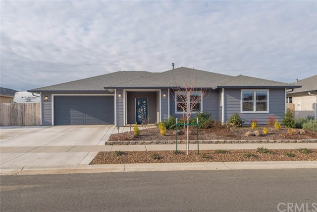 3463 Bamboo Orchard Drive, Chico, CA 95973