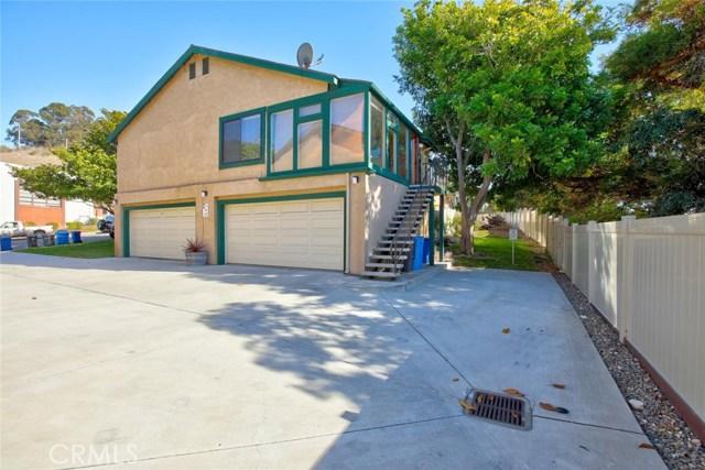 723 Bello Street 15, Pismo Beach, CA 93449