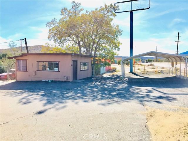 49927 Twentynine Palms, Morongo Valley, CA 92256