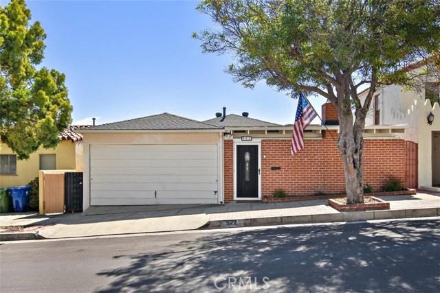 522 Albro Street, San Pedro, CA 90732