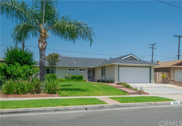16427 Red Coach Lane, Whittier, CA 90604