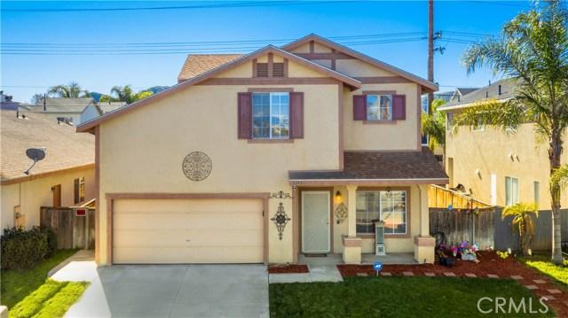 3395 W Thornton Avenue, Hemet, CA 92545