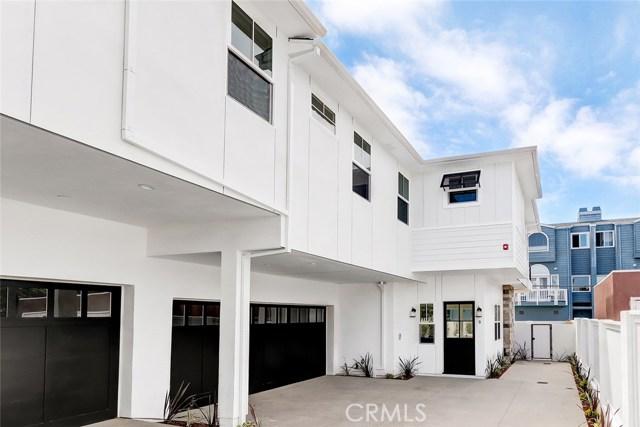709 Elvira Avenue B, Redondo Beach, CA 90277