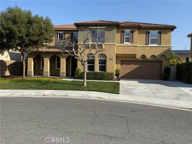 7220 Meurice Circle, Eastvale, CA 92880