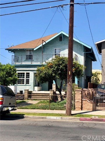 711 Euclid Avenue, Los Angeles, CA 90023