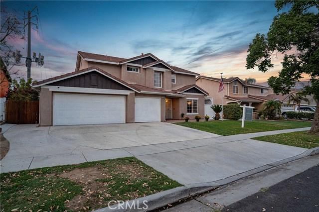 Photo of 1153 Tabitha Way, Corona, CA 92882