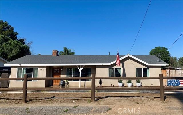 2956 Hillside Avenue, Norco, CA 92860