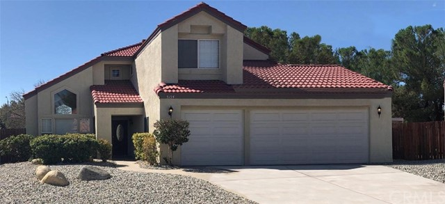 5154 Saint Laurent Place, Palmdale, CA 93552