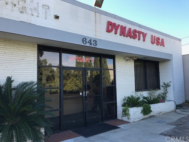 643 Hindry Avenue, Inglewood, CA 90301