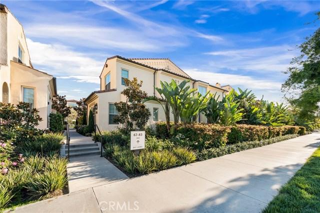 79 Bay Laurel, Irvine, CA 92620