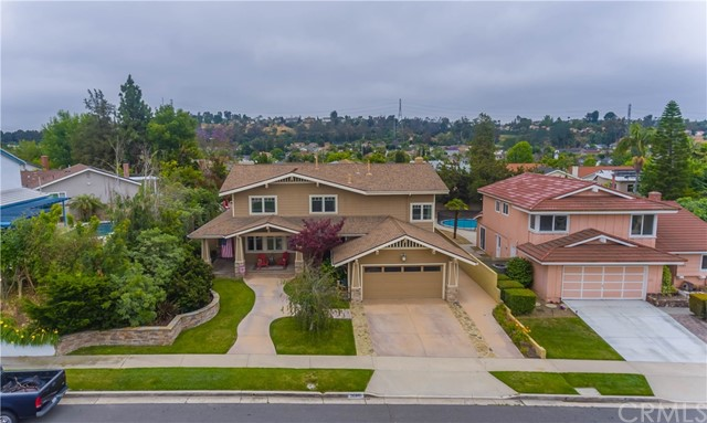 25252 Earhart Road, Laguna Hills, CA 92653