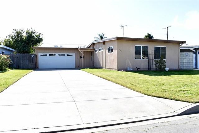 13916 Nevers Street, La Puente, CA 91746