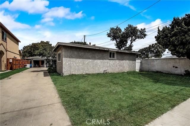 1731 W Arlington Street, Long Beach, CA 90810