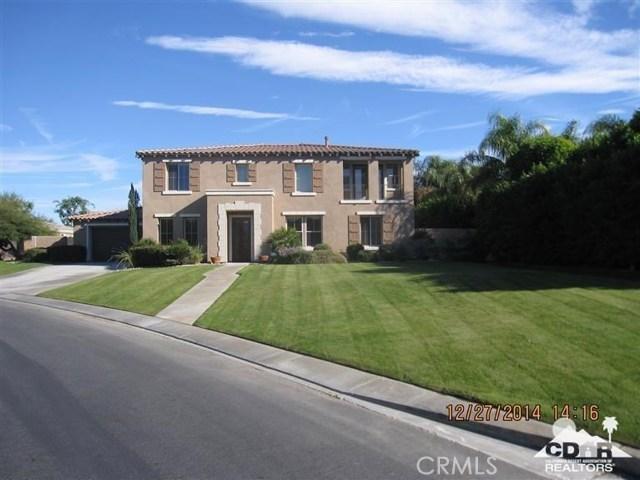 48856 Orchard Drive, Indio, CA 92201