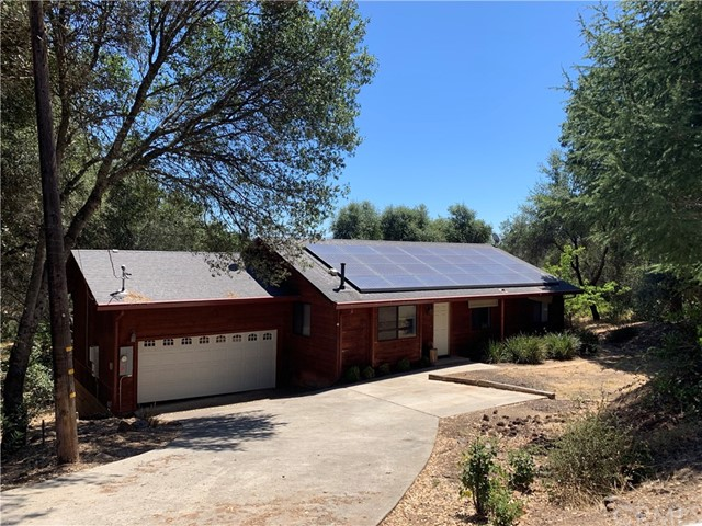 2574 Harness Drive, Pope Valley, CA 94567
