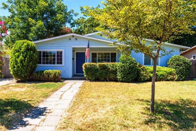 1405 Arbutus Avenue, Chico, CA 95926