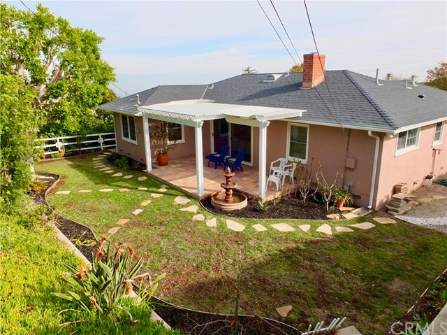 26645 fond du lac rd, Rancho Palos Verdes, California 90275, 3 Bedrooms Bedrooms, ,1 BathroomBathrooms,For Sale,fond du lac rd,SB21002556