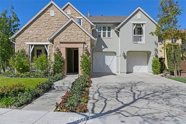 27 Basilica Place, Ladera Ranch, CA 92694