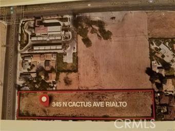 345 N Cactus Avenue, Rialto, CA 92376