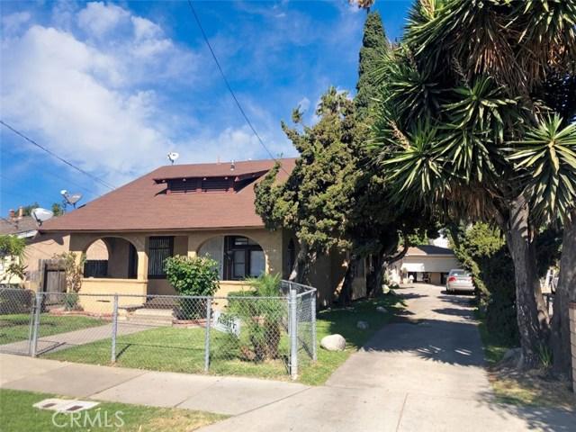 1033 Highland Street, Santa Ana, CA 92703