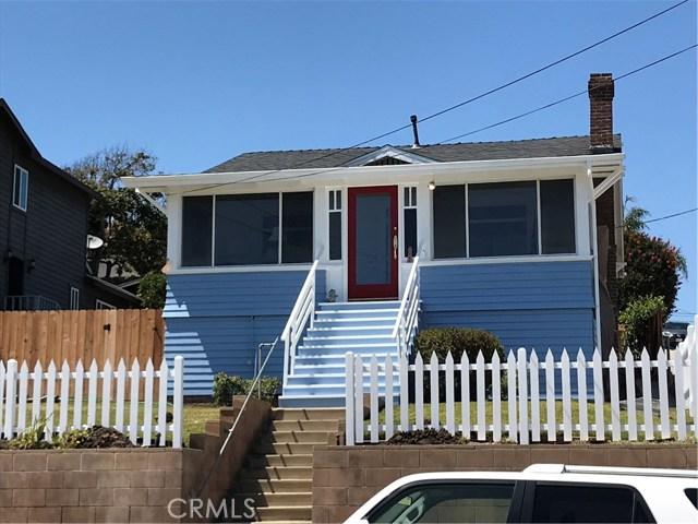 668 W 38th Street, San Pedro, CA 90731