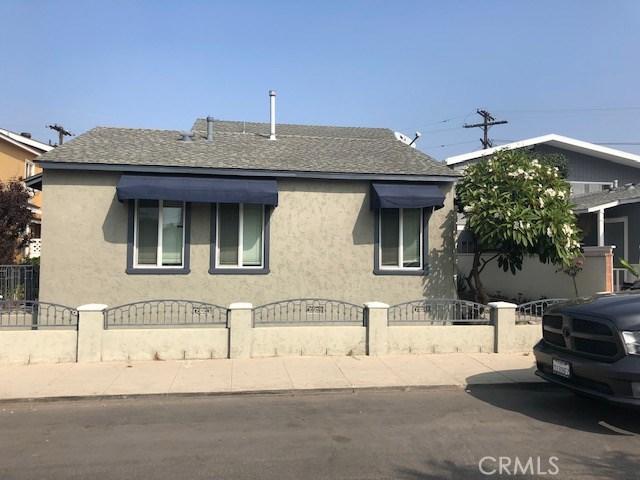 5819 E 2nd Street, Long Beach, CA 90803