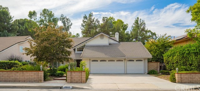 20850 E Walnut Canyon Road, Walnut in Los Angeles County, CA 91789 Home for Sale