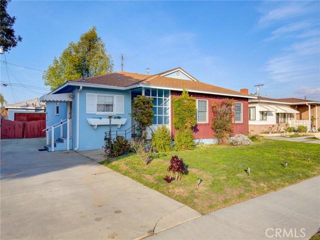 1767 W 245th Street, Torrance, CA 90501
