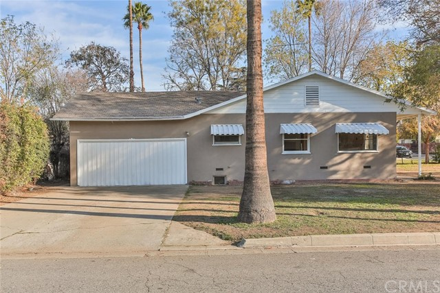 5491 Palm Avenue, Riverside, CA 92506