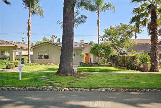 868 N Euclid Avenue, Upland, CA 91786