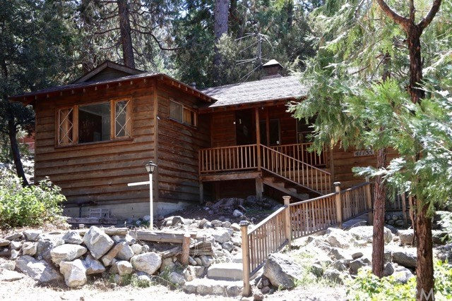 41135 Pine Drive, Forest Falls, CA 92339