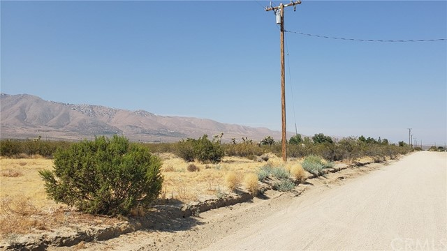 0 Sherwood, Lucerne Valley, CA 92356 Photo 2