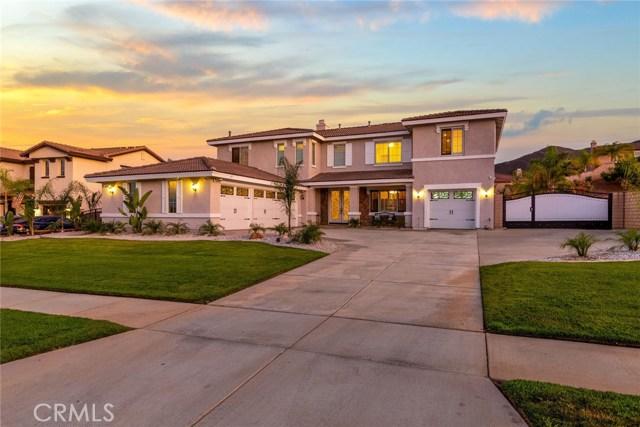 1694 Via Valmonte Circle, Corona, CA 92881