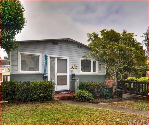 712 Iris Av, Corona del Mar, CA 92625 Photo