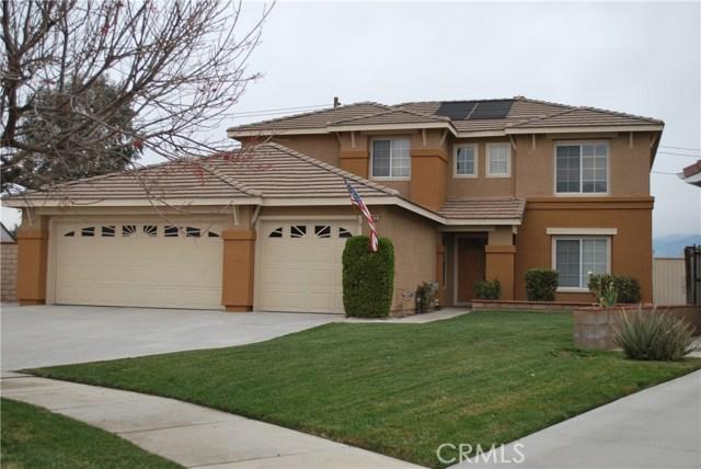 26312 Margarita Lane, Loma Linda, CA 92354
