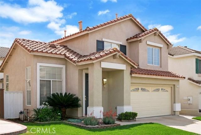 8 Twilight Lane, Rancho Santa Margarita, CA 92688