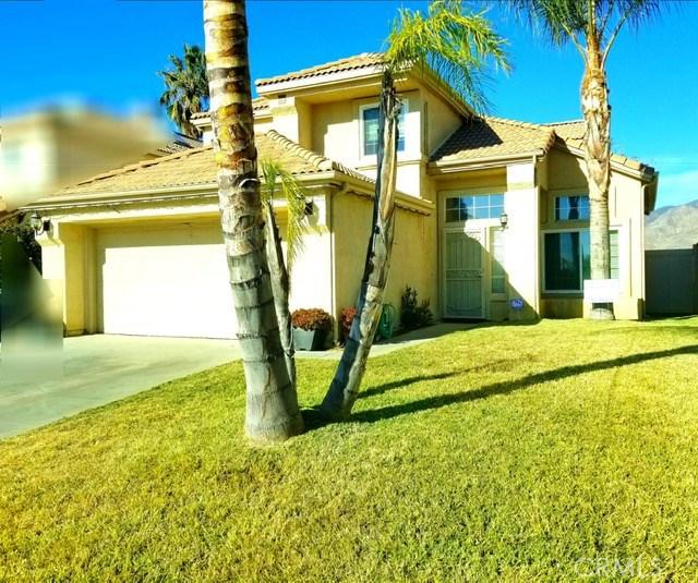 781 Chatham Way, San Jacinto, CA 92583