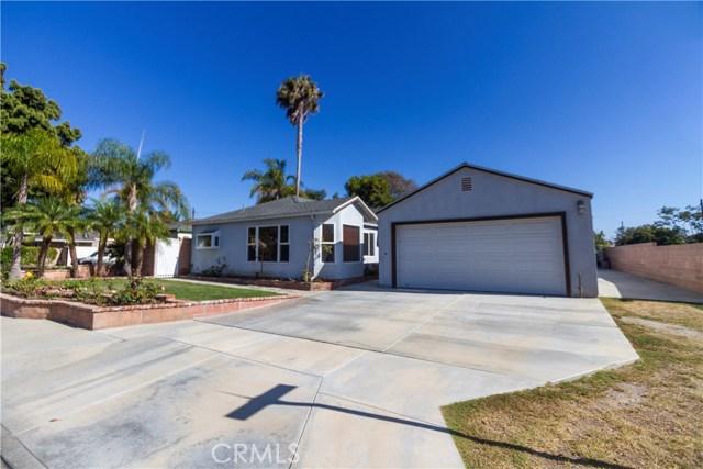 Costa Mesa Homes for Sale -  Single Story,  1003  Oak Street