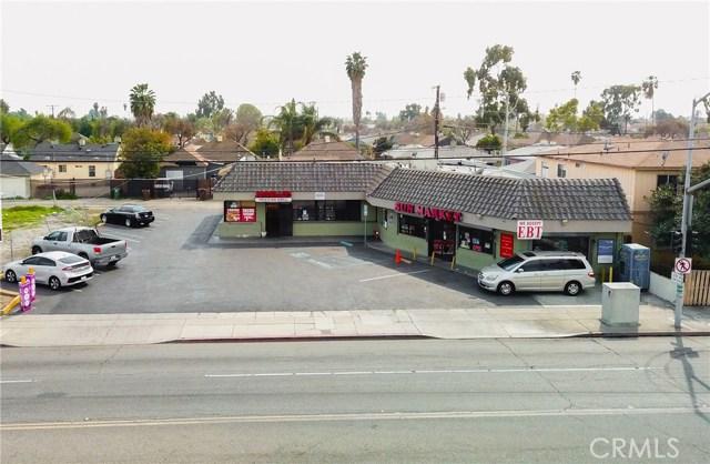 510 W Compton Boulevard, Compton, CA 90220