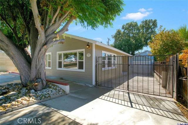 10537 McClemont Avenue, Tujunga, CA 91042