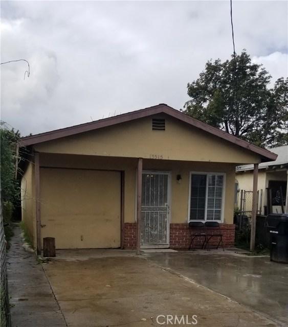 13515 S Willowbrook Avenue, Compton, CA 90222