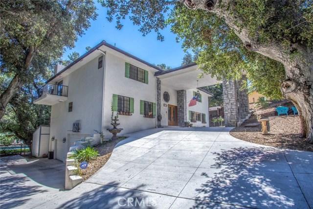 13559 Oak Mountain Drive, Yucaipa, CA 92399