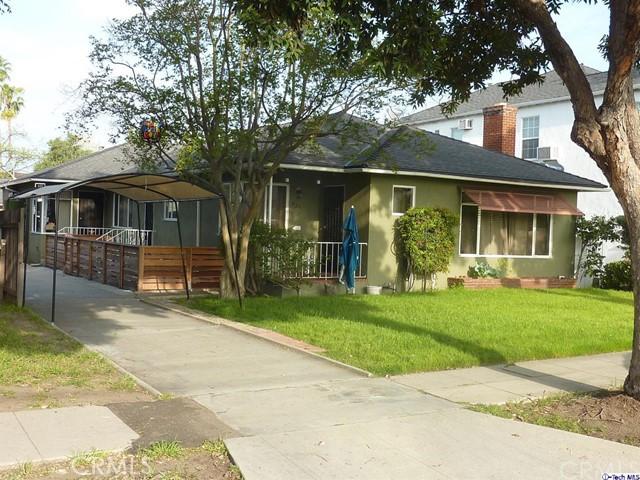 429 Geneva Street, Glendale, CA 91206